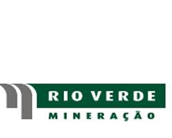 RIO VERDE MINERAÇÃO